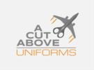 a cut above uniforms coupon