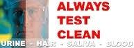always test clean coupon code